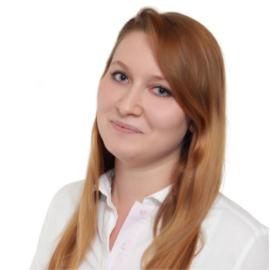 Magdalena Kosińska