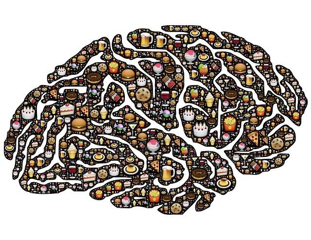 Dieta dla mózgu - blog o Corporate Wellness