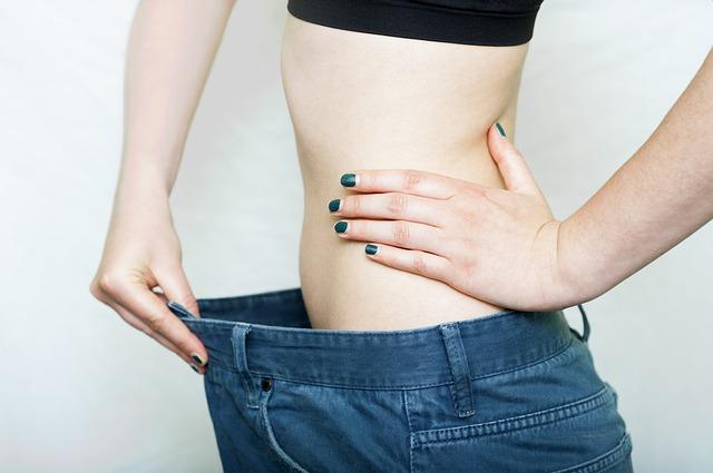Płaski brzuch - blog o Corporate Wellness