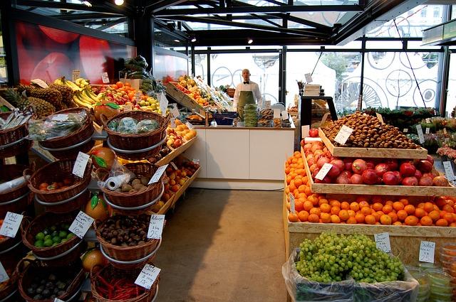 Zdrowe jedzenie - blog o Corporate Wellness