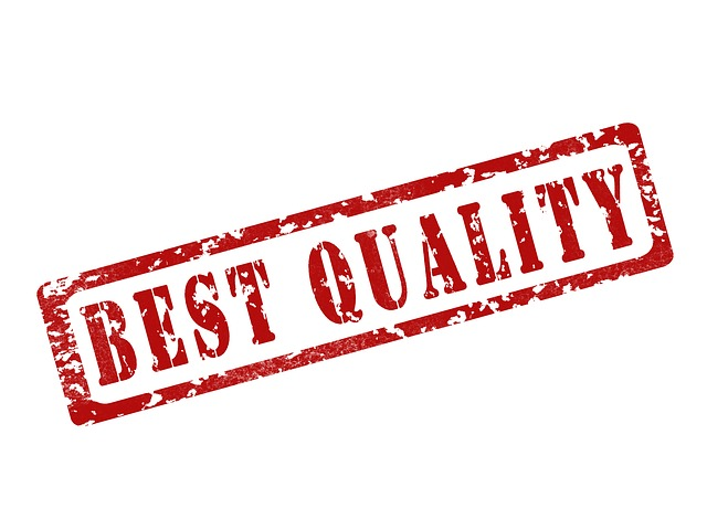 Najlepsza jakość