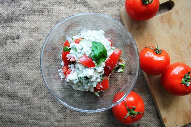 Jedzenie dające energię - blog o Corporate Wellness
