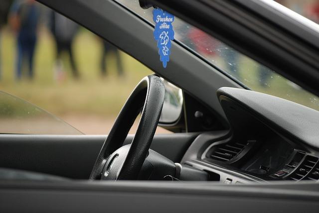 Medytacja w samochodzie - blog o Corporate Wellness