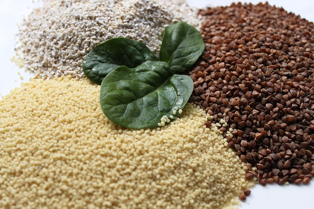 Dieta na nadciśnienie - blog o Corporate Wellness