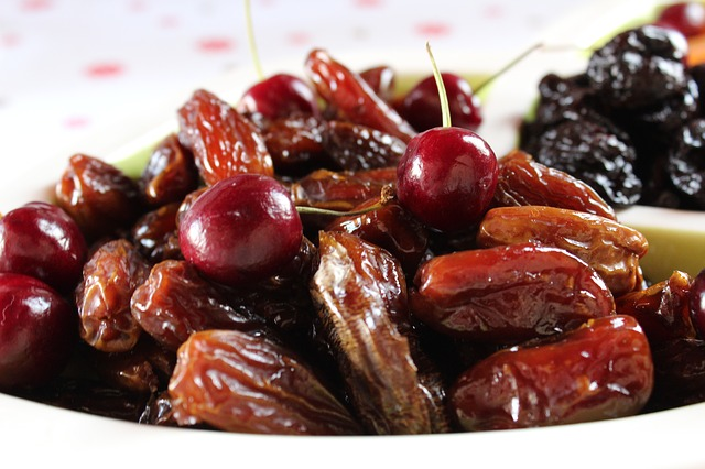 Słodka dieta - blog o Corporate Wellness