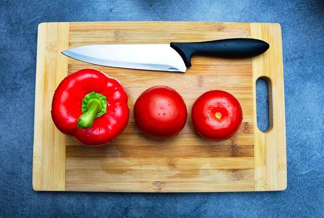 Dieta - blog o Corporate Wellness