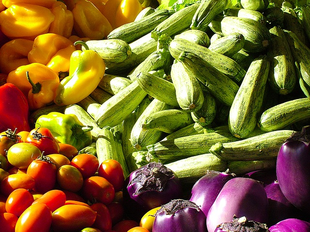 Warzywa - blog o Corporate Wellness