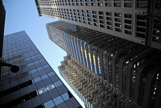 Syndrom chorego budynku - blog Corporate Wellness